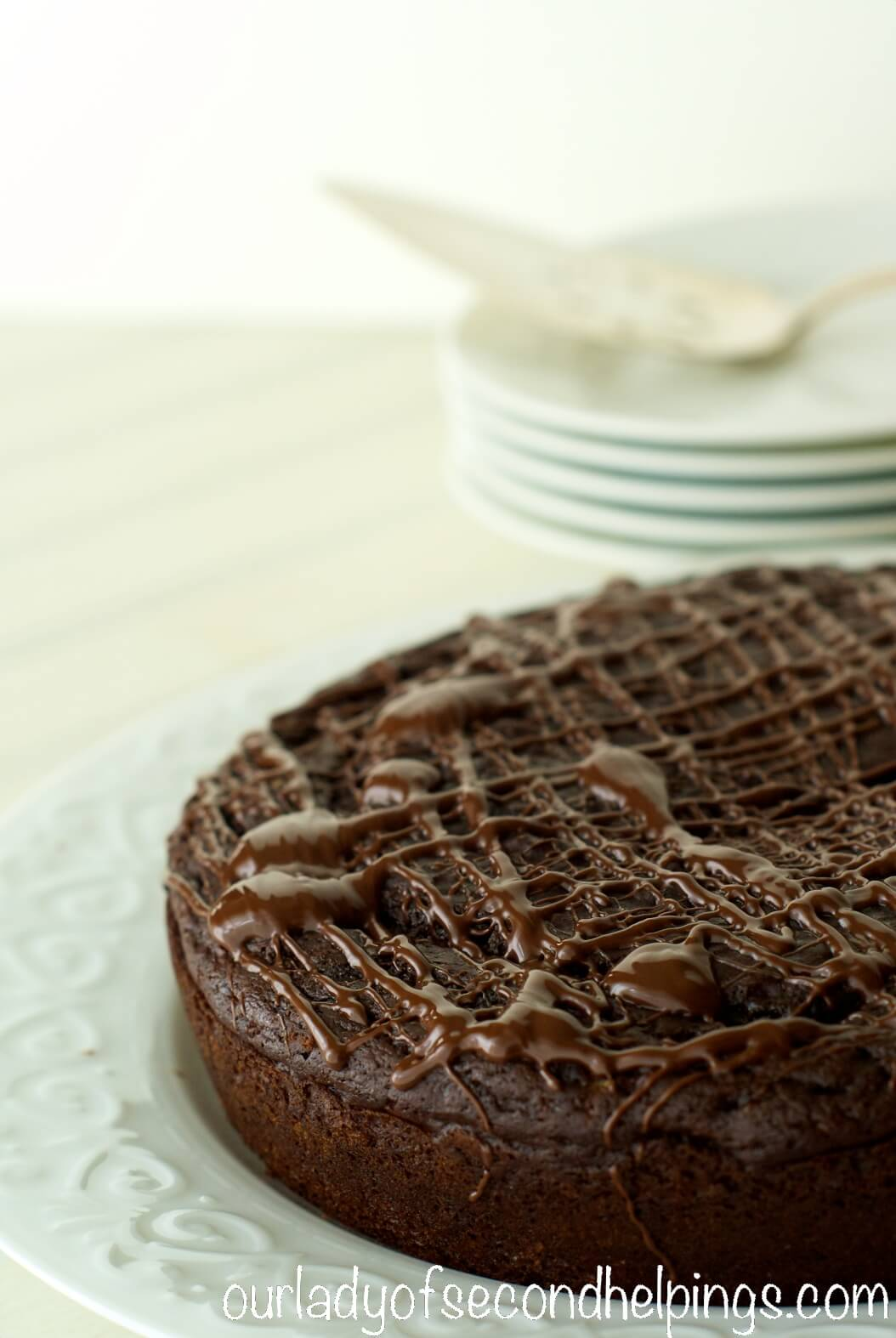How Long To Wait To Frost Chocolate Cake