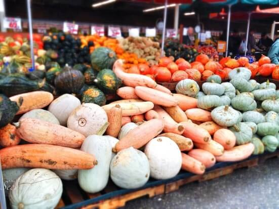 What's so great about pumpkins? Other Squash are Cool too! | Our Lady of Second Helpings