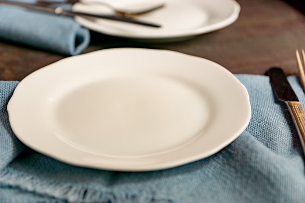 empty plate-1