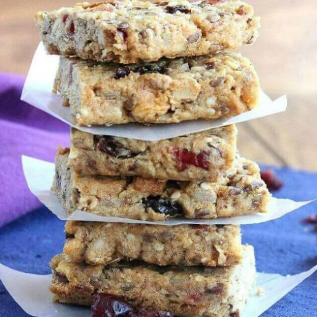 cranberry-date-breakfast-bars-stack-pin-word