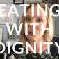 [Video] Boost healthy habits – commit to eat with dignity
